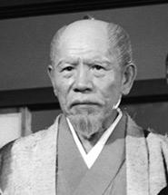 水戸光圀役 / 東野英治郎