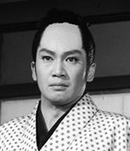 佐々木助三郎役 / 里見浩太朗