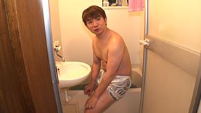コシヒカリ 全裸 餅田