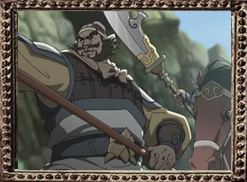 最強武将伝 三国演義