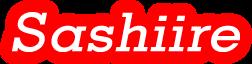 Sashiire