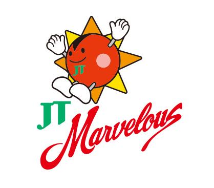 JTマーヴェラス