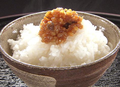 金山寺味噌の画像 p1_22