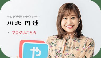川北円佳(テレビ大阪アナウンサー)